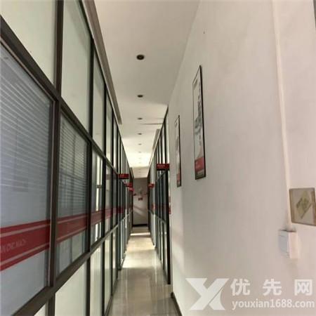東莞長安原房東獨院廠房出租7500平,花園式帶裝修廠房
