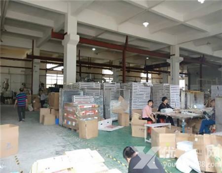 惠州惠陽新圩鎮9000平方米獨門獨院廠房出租