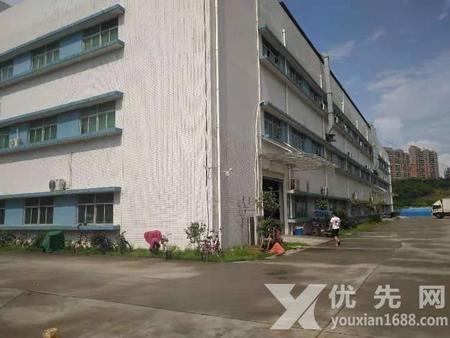 東莞鳳崗花園廠房出租,獨門獨園2萬平米,適合各行業