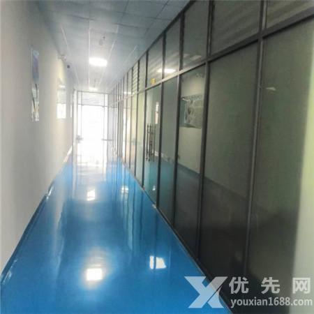 東莞厚街丁山村園區廠房帶裝修一整層3680平出租