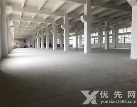 惠州大亞灣西區工業園新出一樓3000平米帶牛角廠房出租