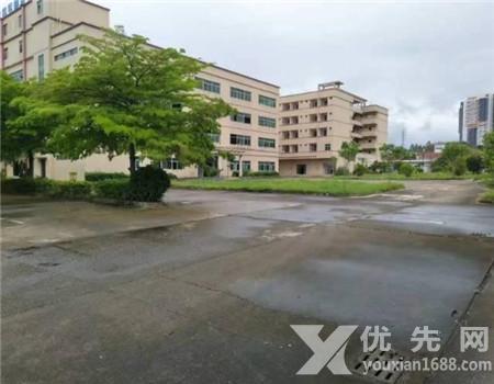 惠州大亞灣西區疏港大道邊上二樓2300平方廠房出租