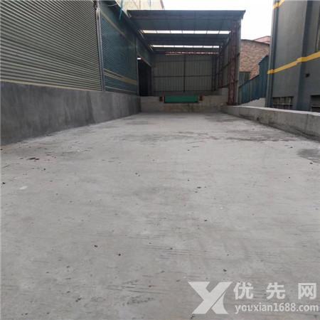 東莞厚街全新單一層鋼構廠房出租含隔熱層滴水12米高帶卸貨平臺大小可分