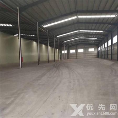 東莞大嶺山新出花園式單一層鋼結構廠房4000平低價出租