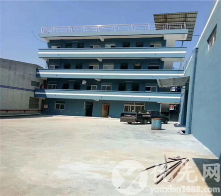 黃江獨院鋼結構廠房3500平方米出租