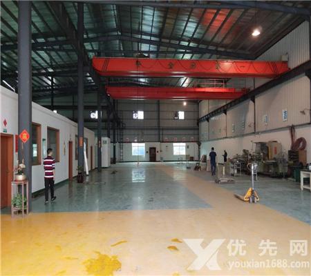 長安新安廣深高速出口附近十米高鋼構廠房1700平方出租