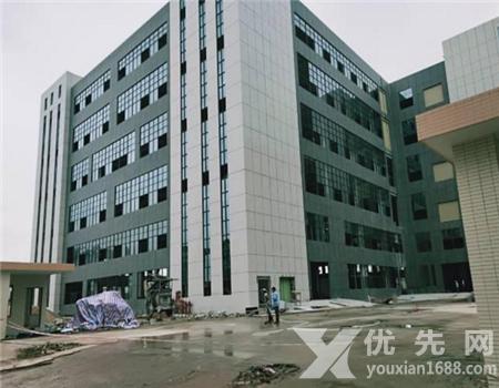 惠州仲愷陳江鎮大型工業區獨棟廠房11500平方1樓10米高帶牛角招租