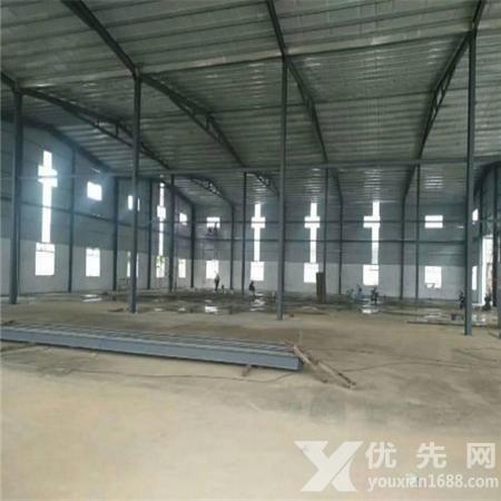 東莞虎門沙角3000平米全新一樓鋼構廠房出租獨門獨院