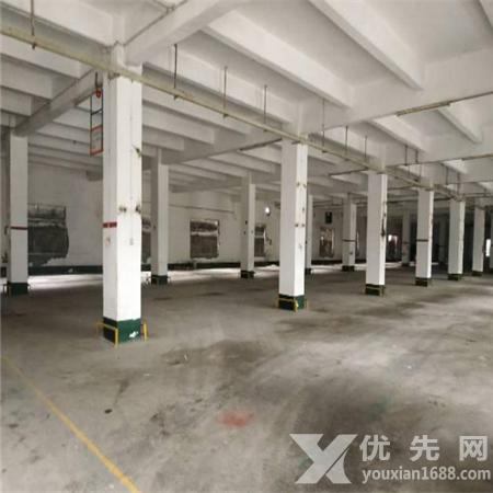 東莞厚街獨院新出9.5成新鞋材產業園自帶鞋材環評廠房出租