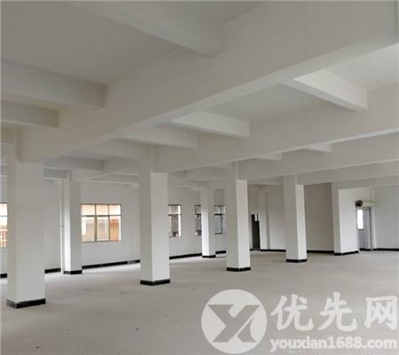 大嶺山鎮原房東自建全新小獨院二層1000平無公攤廠房出租