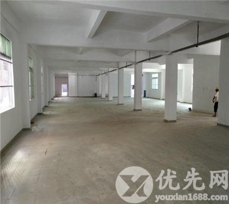 東坑坑美工業區一樓250平方小廠房分租