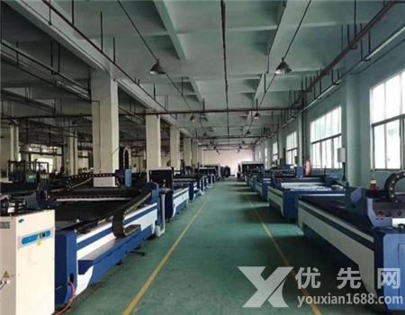 惠州惠東帶裝修一樓1300平廠房招租