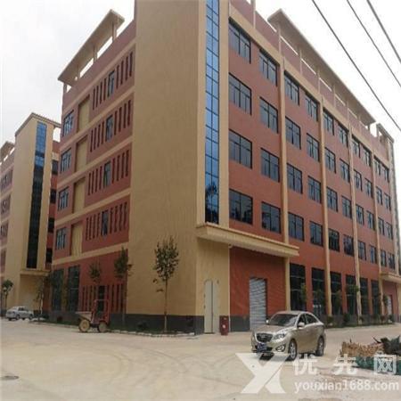 東莞黃江工業區原房東獨棟廠房出租,總面積4萬平米,可分租