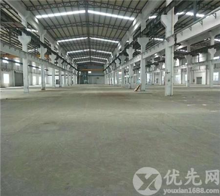松崗龍大高速出口獨院單一層一樓10米高2000平米廠房出租