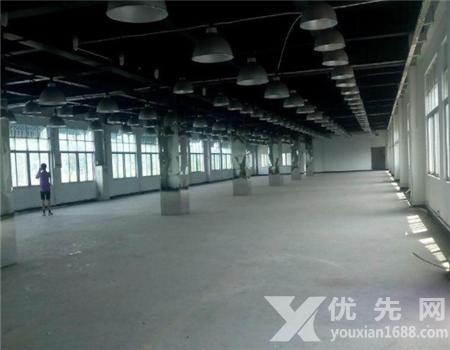 惠州博羅石灣鎮新出獨院標準廠房4500平,雙證齊全,工業用地