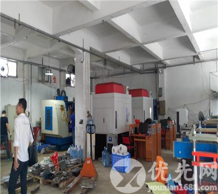 塘廈平山標準一樓350平廠房出租 水電齊全 拎包入駐