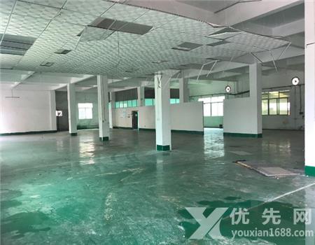 惠州龍門龍華原房東獨院5000平廠房出租
