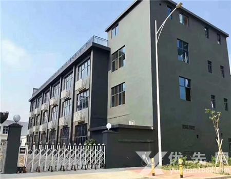 深圳沙井馬鞍山獨門獨院1到3層4500平原房東廠房出租