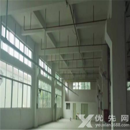 東莞常平司馬推出一樓1500平方米廠房招租帶停車廠