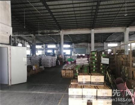 深圳沙井新出原房東鋼構廠房出租3200平實際面積出租分租