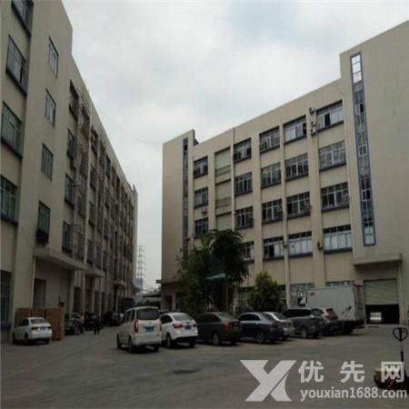 東莞大嶺山鎮楊屋工業園4樓1700平廠房出租