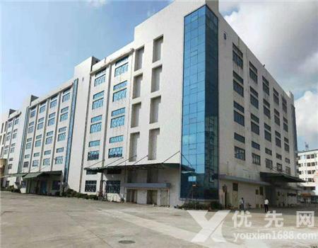 深圳松崗大道原房東廠房出租103300平 紅本 實圖