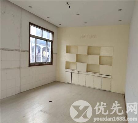 黃江原房東樓上450平方精裝修廠房出租,無裝讓費