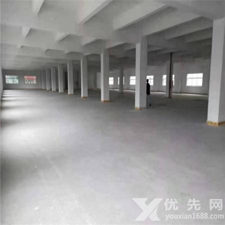 東莞塘廈豪華獨院廠房9960平廠房出租可大小分租地理優越交通方便