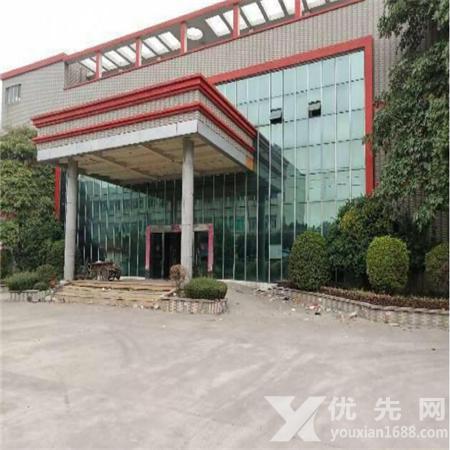 東莞大朗鎮高速出口花園式獨棟廠房出租總面積11800平