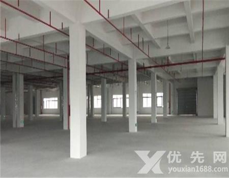 惠州惠陽新圩原房東全新標準二.三樓廠房出租各2300平米出租