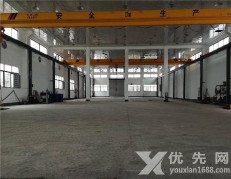 惠州博羅湖鎮鎮帶現成2T行車廠房出租