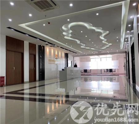 鳳崗超大空地獨院帶獨立辦公樓23000平米廠房出租