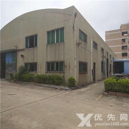 東莞鳳崗新出鋼結構帶行車1690平方廠房出租