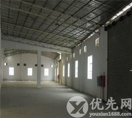大嶺山新出園區單900平鋼結構廠房出租,地段好,可辦環評